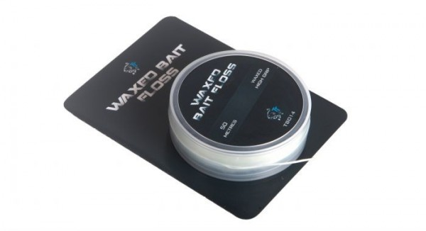 Nash Waxed Bait Floss