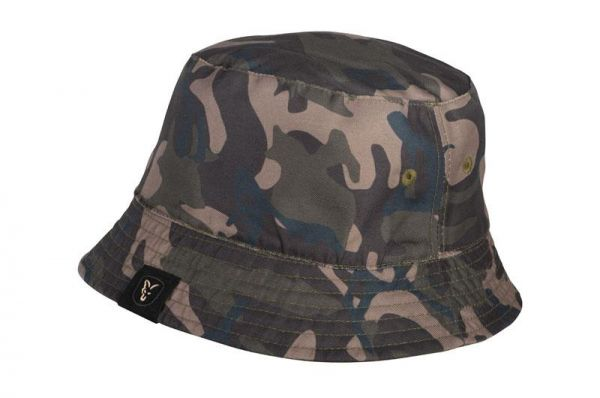 Fox Bucket Hat