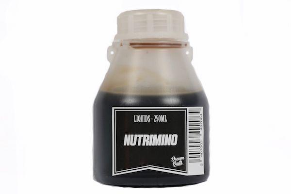 Dreambaits Nutrimino (new) Liquids 250 ml