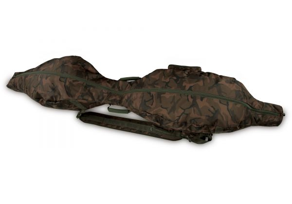 Fox Camolite Rod Holdall 3 up 2 down 12ft