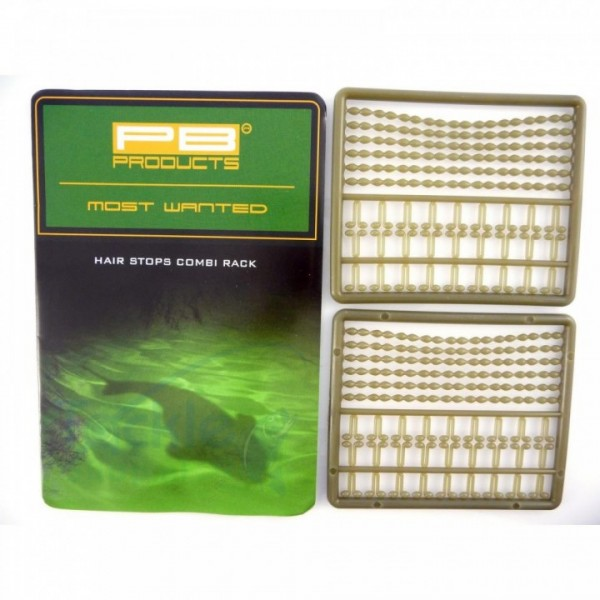 PB Products Hair Stops Combi Rack 2 Stk