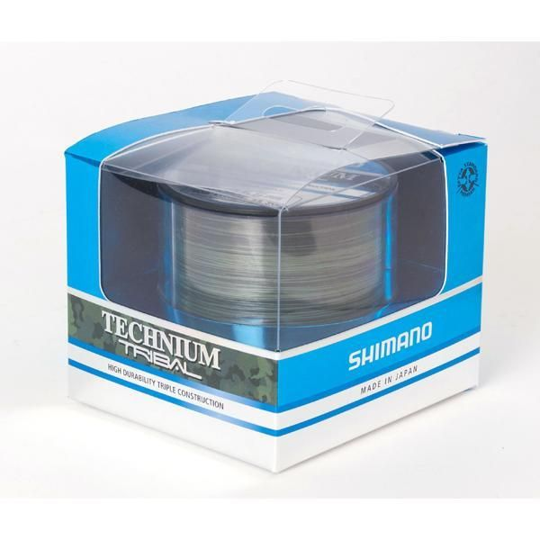 Shimano Technium Tribal Premium Box 790m 0,355mm