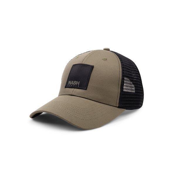 Nash Trucker Cap