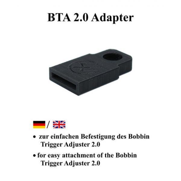Poseidon BTA 2.0 Adapter
