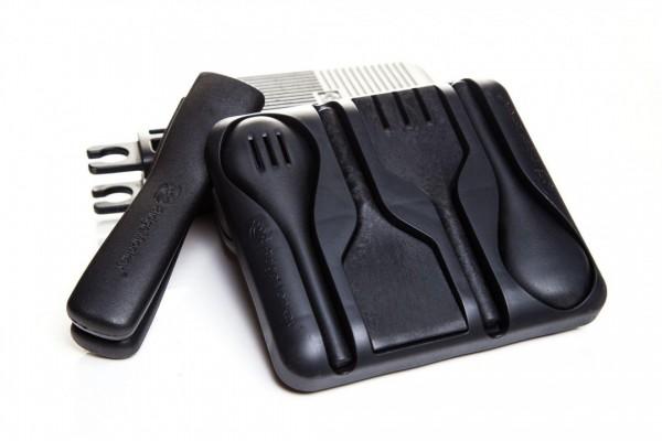 Ridge Monkey Connect Compact Sandwich Toaster XL