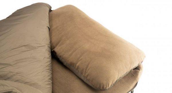 Nash Indulgence Standard Pillow