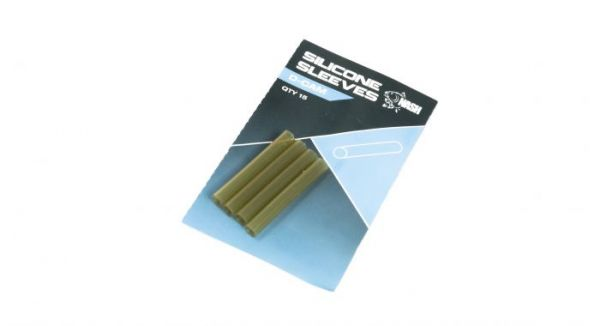 Nash Silicone Sleeves D-Cam