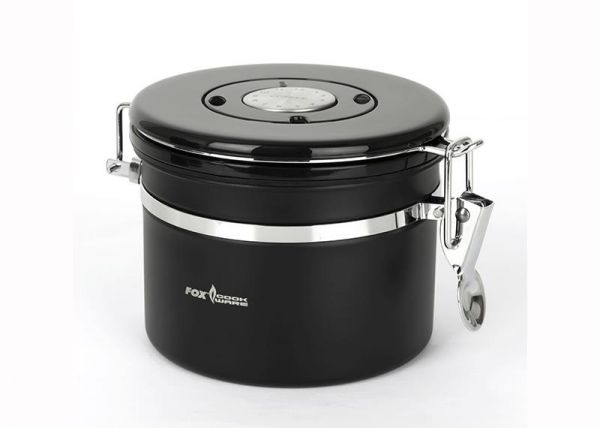 Fox Cookware Coffee and Tea Storage