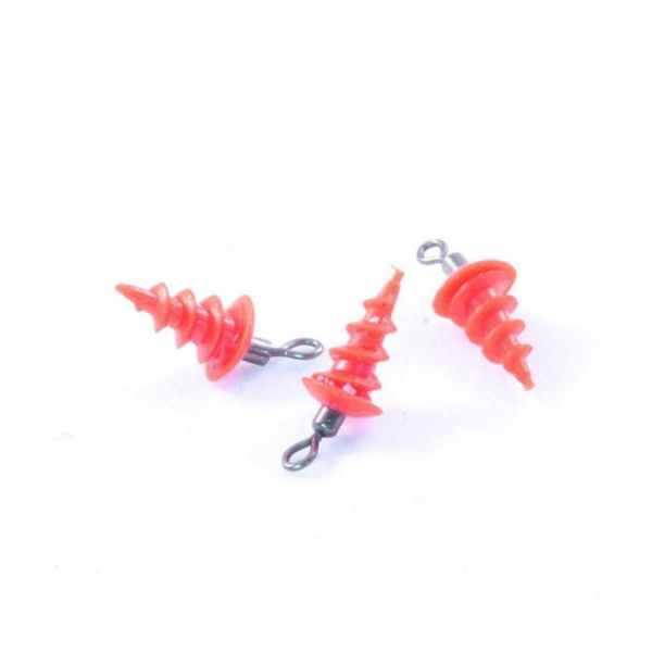 PB Products Bait Screw 360 10 Stk