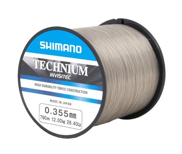 Shimano Technium Invisitec790m 0,355 mm