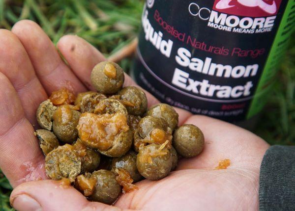 CCMoore Liquid Salmon Extract 500ml