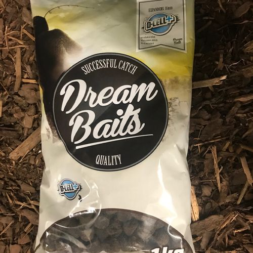 Dreambaits D-Cell Hookable 4,5mm 1kg