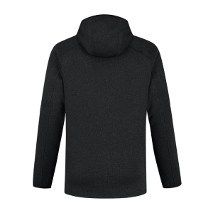 Korda - Kore Polar Fleece Jacket Charcoal