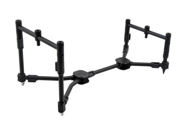 Fox QR 3 rod Pod complete