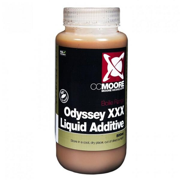 CCMoore Odyssey XXX Liquid Additive