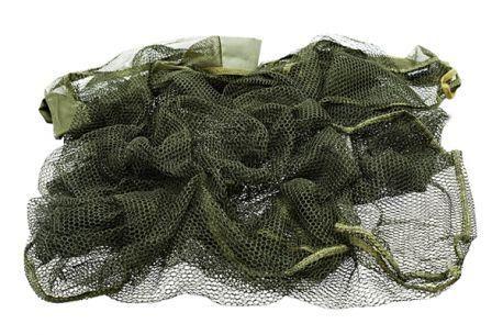 Trakker 42 Zoll Landing Net - Spare Olive Mesh