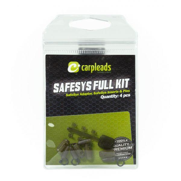 Carpleads SafeSys Inline FULL KIT