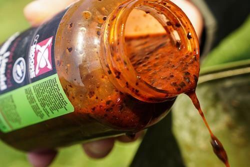 CCMoore Liquid Chilli Hemp 500ml