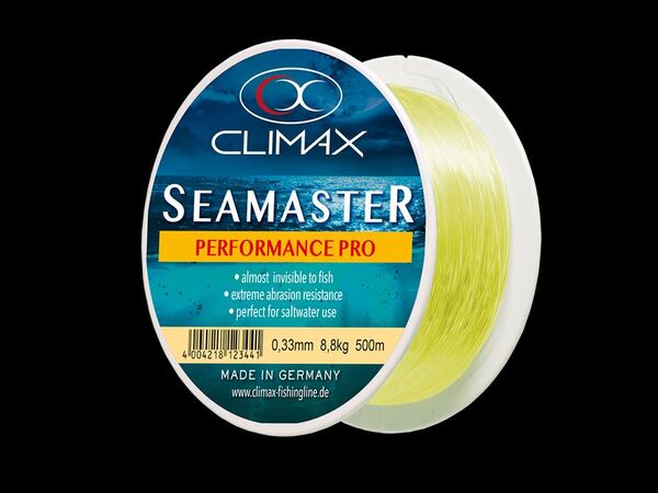Climax Seamaster Performance Pro 0,28mm 500m