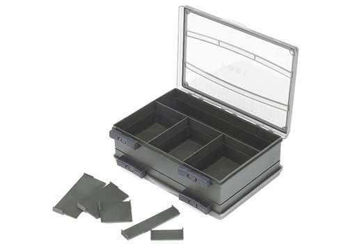 Fox F Box Double Medium Box