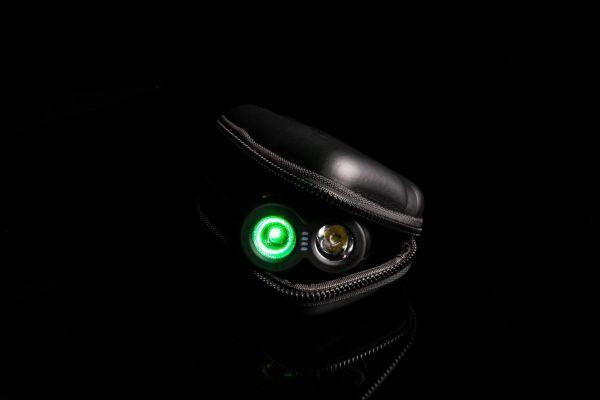 Ridge Monkey GorillaBox Tech Case 45 fits VRH150 Headtorch