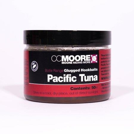 CCMoore Pacific Tuna Glugged Hookbaits 10x14mm