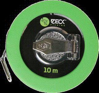 Zeck Tape Rule 10m