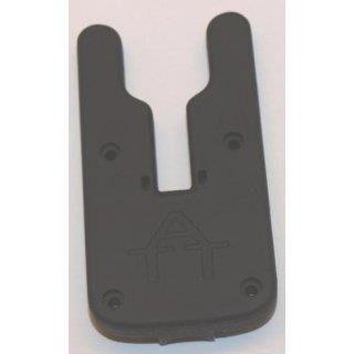 ATTs Backplate (universal/black)