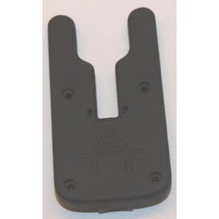 ATTs Backplate (universal/black)