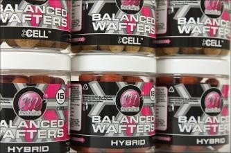 Mainline Balanced Wafters