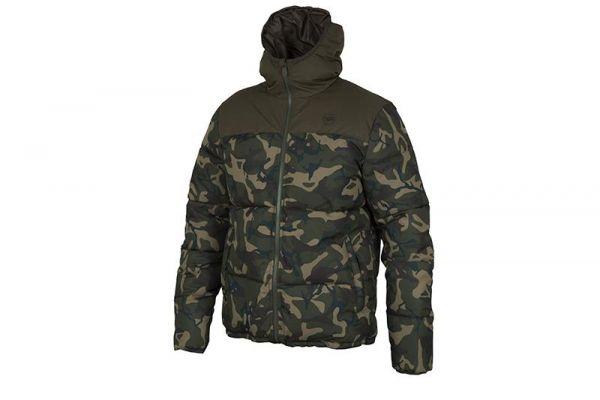 Fox Chunk Camo/Khaki Jacket