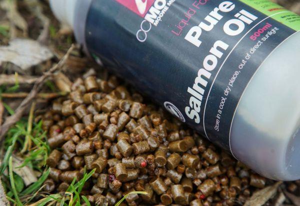 CCMoore Pure Salmon Oil 500ml