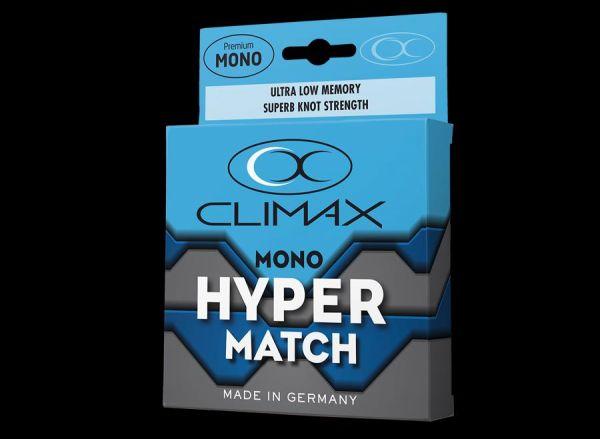 Climax Hyper Match kupfer