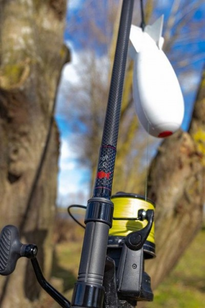 Fox Spomb Rute 12ft LR