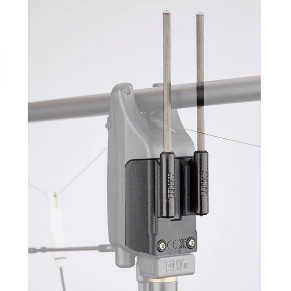Delkim Txi-D Safe-D Carbon Snag Bars