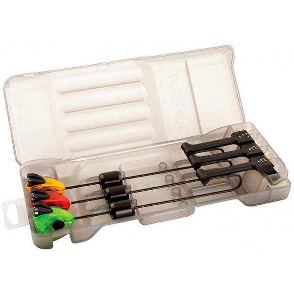 Fox MK3 Swinger 3-rod Set (R,O,G)