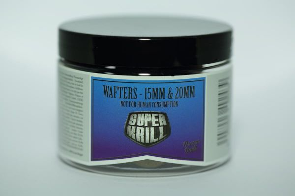 Dreambaits Wafters 15 + 20 mm mix 50gr