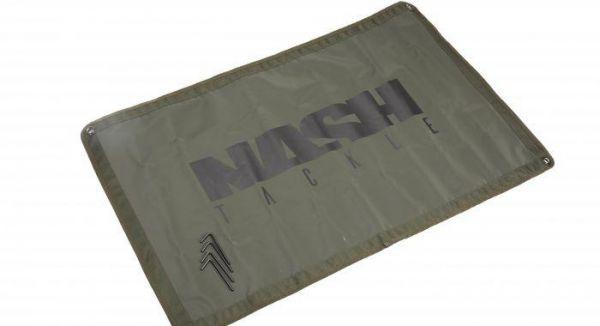 Nash Bivvy Door Mat