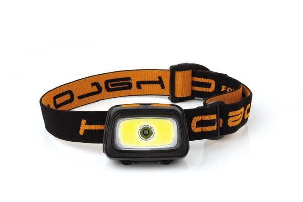 FOX Halo Multi Colour Headtorch - Kopflampe