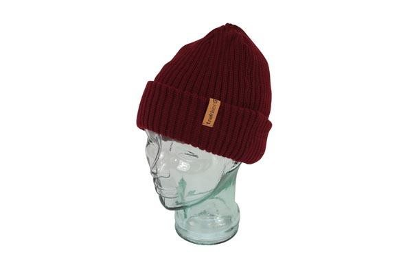 Trakker Plum Beanie - Mütze