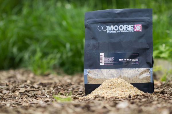 CCMoore Milk 'n' Nut Crush