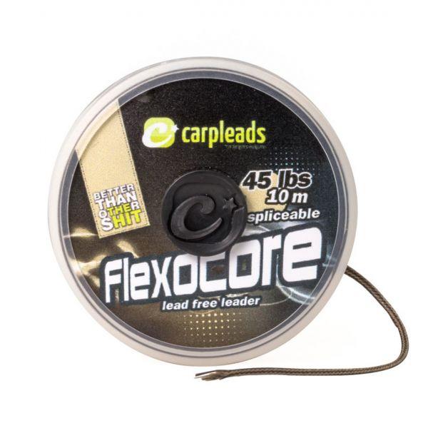 Carpleads Flexocore Leadfree Leader 45lb