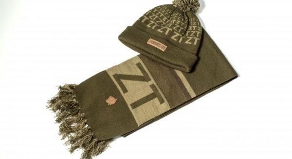 Nash ZT Hat & Scarf Set