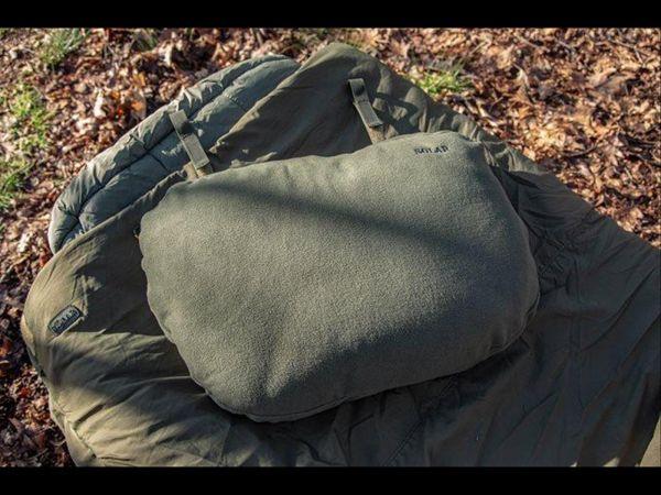 Solar SP Deluxe Fleece Pillow
