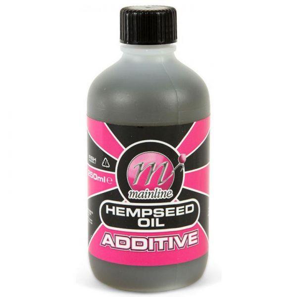Mainline Oils Hemp Seed Oil 250 ml