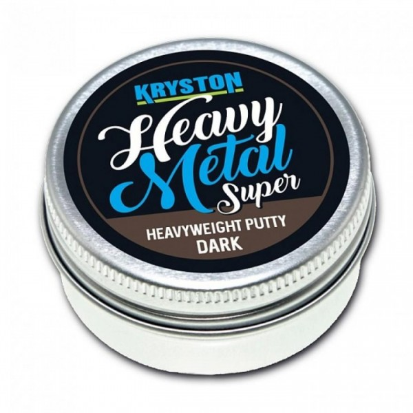 Kryston Heavy Metal Super Heavyweight Putty Green