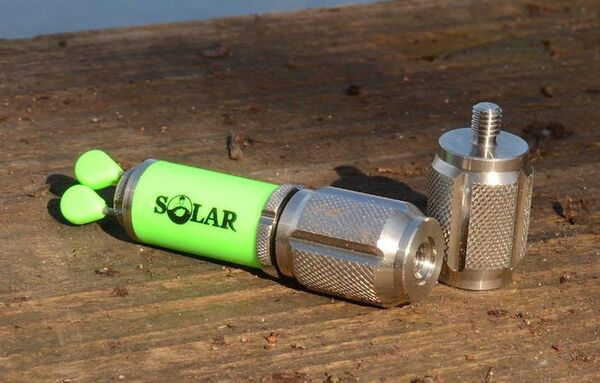 SOLAR IPRO DROP BACK WEIGHTS 30g X 2 PER PACK
