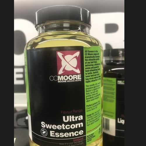 CCMoore Ultra Sweetcorn Essence 500ml